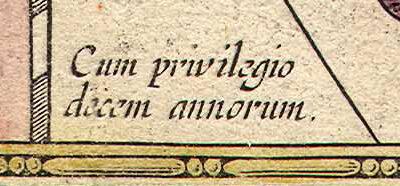Cum Privilegio: vroegmoderne copyright