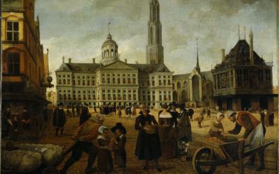 Hollandse innovatie in het boekbedrijf